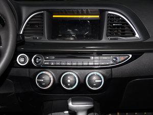 2016款235T 自动尊贵版 音响调节