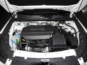 2016款235T 自动尊贵版 发动机