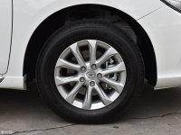 细节外观传祺GA3S 视界轮胎