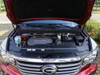 其它传祺GS7发动机