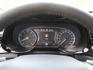 2017款320T 豪华智联版 仪表