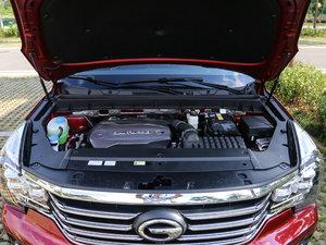 2017款320T 豪华智联版 发动机