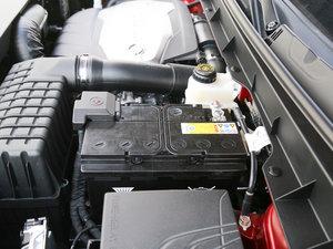 2017款320T 豪华智联版 其它