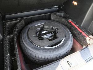 2017款320T 豪华智联版 备胎