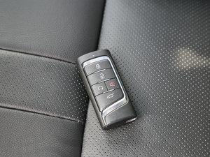 2017款320T 豪华智联版 钥匙