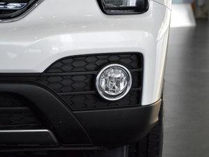 2017款320T 豪华智联版 雾灯