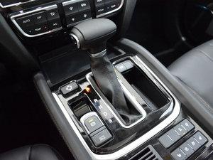2017款320T 豪华智联版 变速挡杆