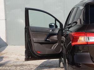 2017款235T 自动两驱豪华智联版 驾驶位车门
