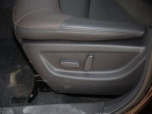 2017款235T 自动两驱豪华智联版 座椅调节