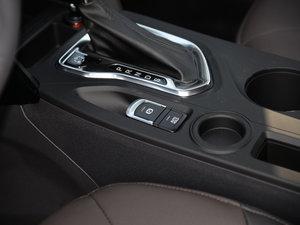 2017款235T 自动两驱豪华智联版 驻车制动器