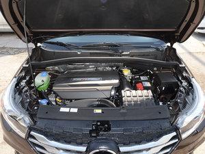 2017款235T 自动两驱豪华智联版 发动机