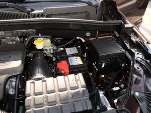2017款235T 自动两驱豪华智联版 其它