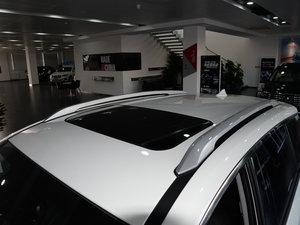 2017款235T 自动两驱尊贵版 细节外观