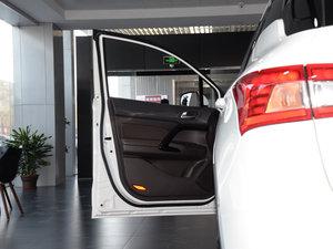 2017款235T 自动两驱尊贵版 驾驶位车门