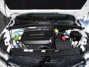 2017款235T 自动两驱尊贵版 发动机