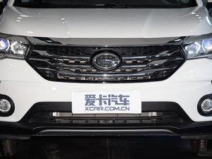 2017款235T G-DCT两驱豪华版 中网