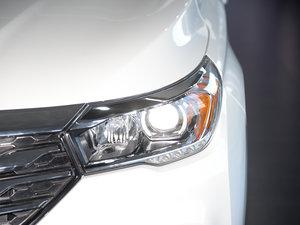 2017款235T G-DCT两驱豪华版 头灯