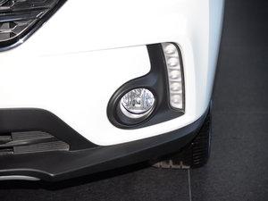 2017款235T G-DCT两驱豪华版 雾灯