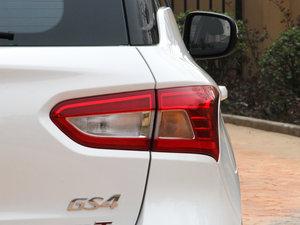 2017款200T 手动两驱精英版 尾灯