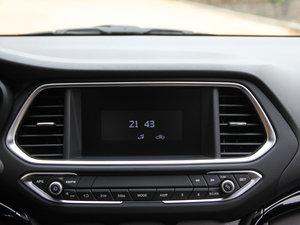 2017款200T 手动两驱精英版 空调出风口