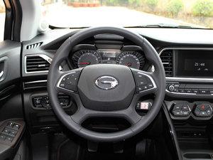 2017款200T 手动两驱精英版 方向盘