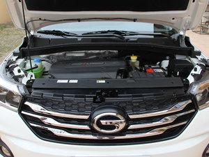 2017款200T 手动两驱精英版 发动机