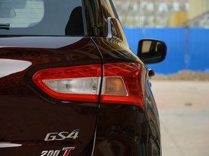 2017款200T 手动两驱舒适版 尾灯