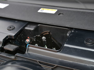 2017款200T 手动两驱舒适版 其它