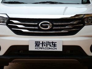 2017款200T 手动两驱豪华版 中网