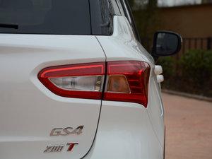 2017款200T 手动两驱豪华版 尾灯