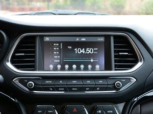 2017款200T 手动两驱豪华版 空调出风口
