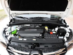 2017款200T 手动两驱豪华版 发动机