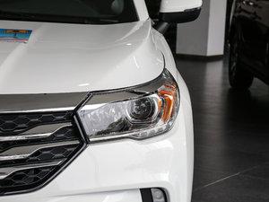 2017款235T 手动两驱豪华版 头灯