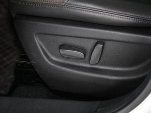 2017款235T 手动两驱豪华版 座椅调节