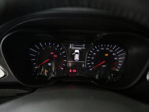 2017款235T 手动两驱豪华版 仪表