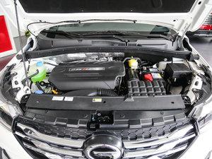 2017款235T 手动两驱豪华版 发动机