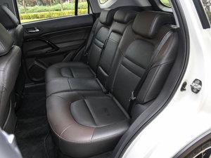 2017款235T 自动四驱豪华智联版 后排座椅