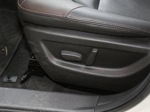 2017款235T 自动四驱豪华智联版 座椅调节