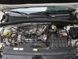 2017款235T 自动四驱豪华智联版 发动机