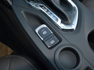 2017款235T 自动两驱精英版 驻车制动器