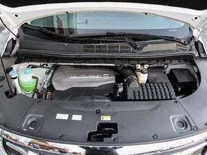 2018款320T 尊贵版 发动机