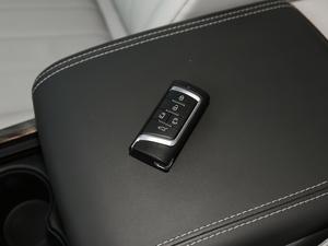2018款320T 尊贵版 钥匙