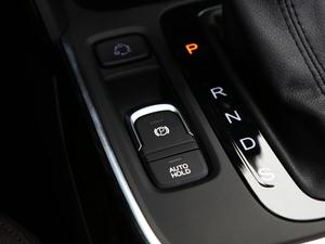 2018款235T 自动两驱至尊版 驻车制动器