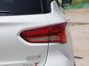 2018款235T 手动两驱豪华版 尾灯