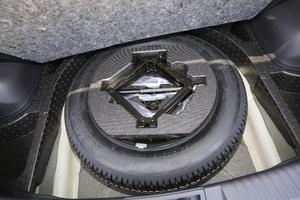 2018款235T 手动两驱豪华版 备胎