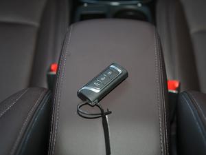 2018款235T 自动两驱精英版 钥匙