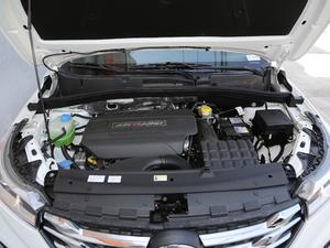 2018款235T 自动两驱精英版 发动机