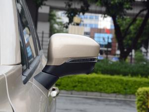 2018款235T 自动两驱豪华智联版 后视镜