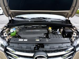 2018款235T 自动两驱豪华智联版 发动机