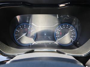 2018款200T 手动两驱精英版 仪表